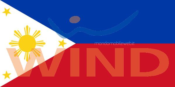 Photo of Wind: Call Your Country Gold con 20 Giga inclusi ogni anno per i nuovi clienti di nazionalità Filippina