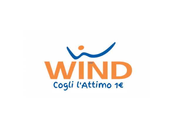 Photo of Wind Cogli l'Attimo: 5 Giga in 4G a 1 euro ad alcuni suoi clienti