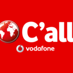 Vodafone C'All