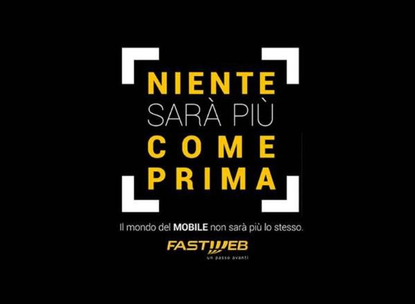 Photo of FastWeb presenta Try nel terzo atto di #nientecomeprima all'AeroGravity di Milano con La Pina e Diego di Radio Deejay
