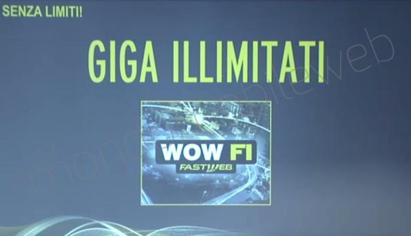 """Photo of FastWeb presenta le nuove offerte mobile """"Niente sarà più come prima"""" con i Giga Illimitati del servizio Wow-Fi e servizi """"accessori"""" inclusi"""