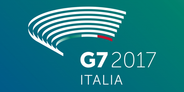 Photo of Olivetti in occasione del G7 a Taormina presenta il progetto Smart Clean Air