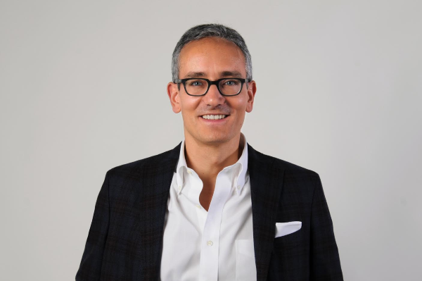 Photo of Maximo Ibarra, dal 2018 nuovo CEO della compagnia telefonica olandese KPN