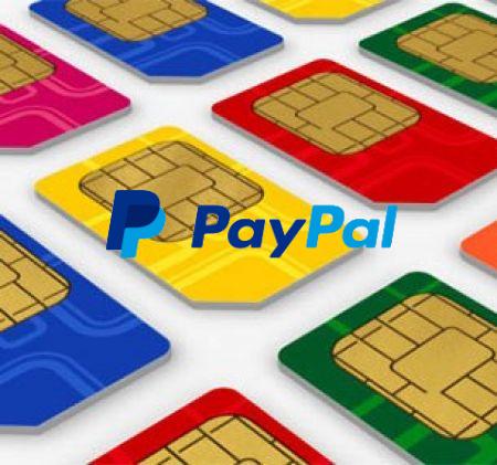 Photo of Concorso PayPal Ti Carica: in palio voucher da 3 euro o da 50 euro effettuando una ricarica sull'App