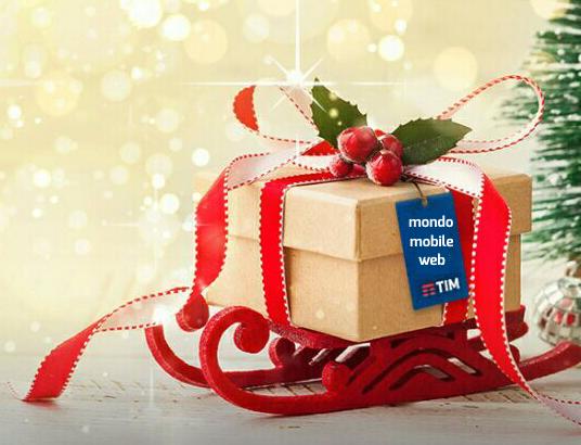 Photo of Tim Gift Card: per la Festa della Mamma puoi regalare minuti illimitati gratis verso tutti i numeri Tim