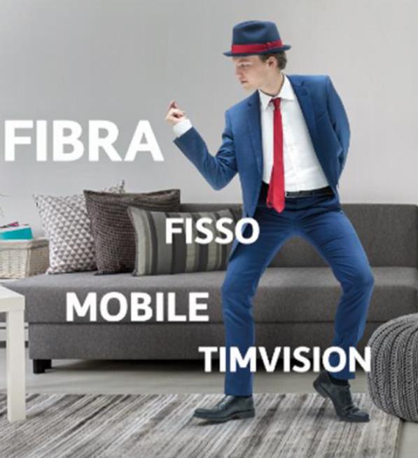 Photo of Tim 100%: ulteriori dettagli e come attivare la nuova promo convergente mobile-fisso che regala 5 Giga al mese di Internet 4G