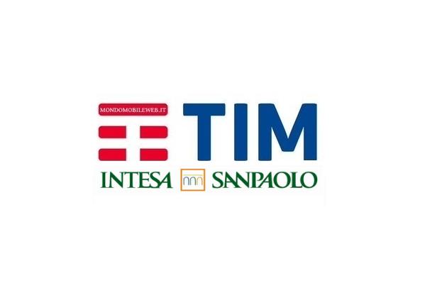 Intesa Sanpaolo TIM