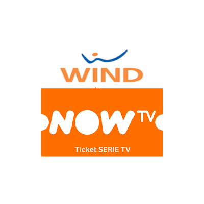 Photo of Wind Summer Card Now Tv Edition: 20GB e SerieTv e Intrattenimento Now Tv Mobile per 2 mesi