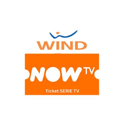 Photo of Wind: fino al 2 Aprile 2018 continua Giga Max Now Tv Edition con 20 Giga, le Serie TV e i Grandi Show di Now TV da vedere ovunque