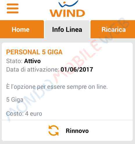 TIM IperGiga GO: chiamate illimitate, 30 GB in 4G a 10€