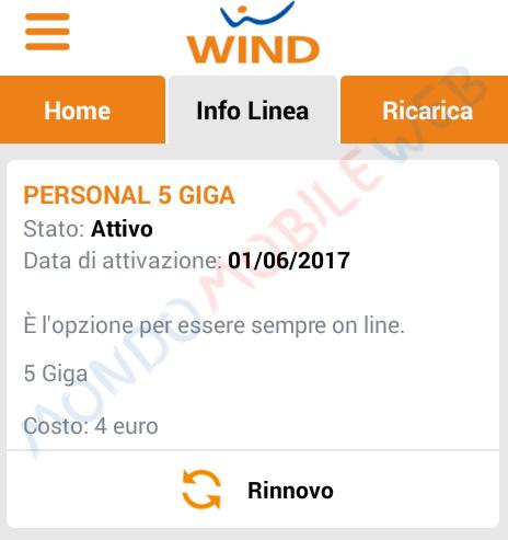Come Eliminare Opzioni Wind