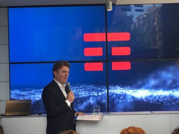 Rivoluzione Tim, la rete mobile raggiunge 1 Giga. E' record mondiale