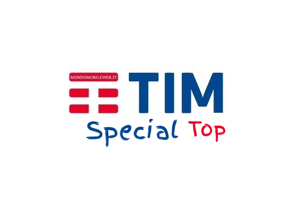 Photo of Tim Special Top + 7 Giga Gratis: minuti illimitati e 10 Giga in 4G a 10 euro ogni 4 settimane