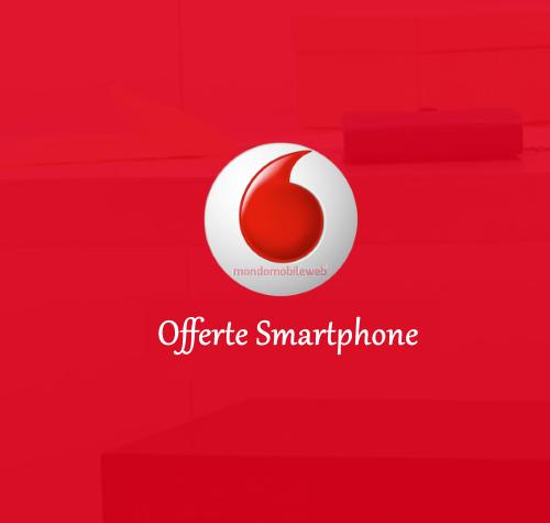 Photo of Vodafone: listino prezzi di Agosto 2017 per acquistare a rate nuovi smartphone