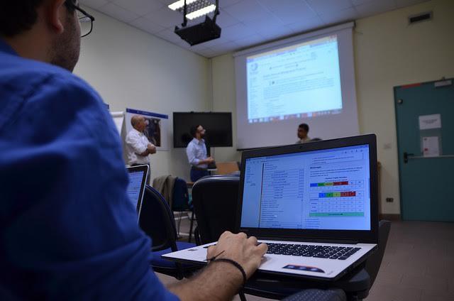 Photo of Tim e Wikimedia, quando l'obiettivo è riscrivere insieme il sapere
