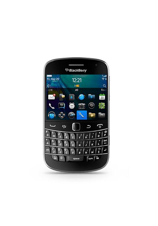 Photo of Vodafone Italia chiude il servizio Blackberry