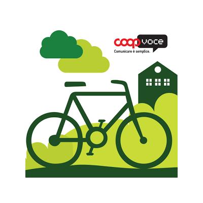 Photo of CoopVoce regala 6 mesi gratis di ChiamaTutti Bici per chi acquista una nuova bici alla Coop