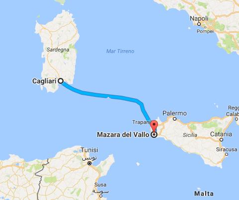 Photo of Il Consorzio Janna denuncia i reiterarsi degli incidenti ai cavi della fibra ottica in Sardegna