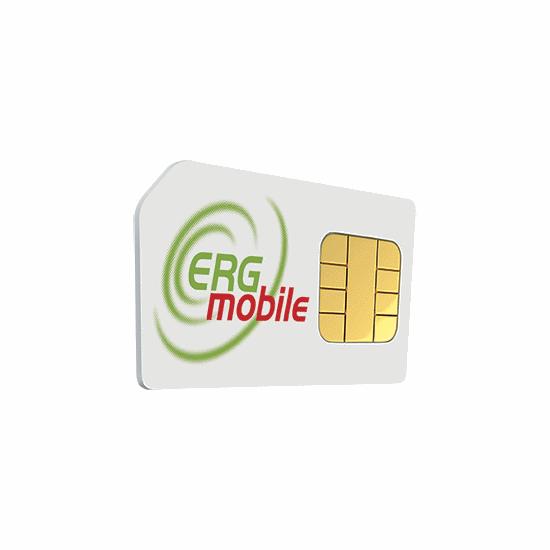 """Photo of Erg Mobile proroga fino al 31 Marzo 2018 la promozione """"1 mese omaggio di Pacchetto 350 Più"""""""