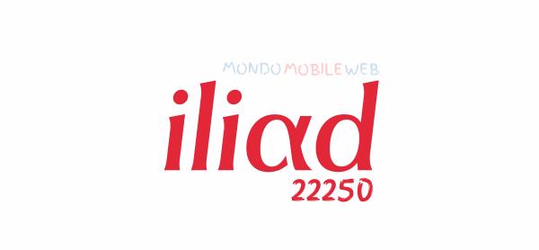 Photo of Iliad Italia presente nella lista degli operatori di provenienza quando si effettua la portabilità