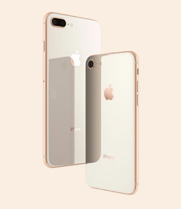 Photo of Apple iPhone 8: offerte ricaricabili di Tim, Vodafone, Wind e 3 per acquistarlo a rate (Maggio 2018)