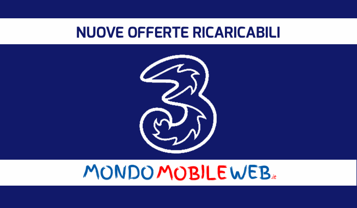 Tre nuova offerta mobile broadband super giga one 5gb a 1 for Tre v arreda srl