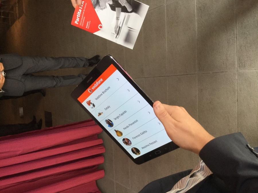 Vodafone. Attivata la rete 4.5 a Bologna