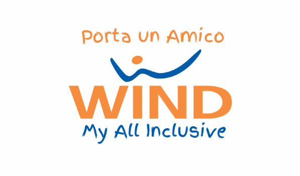 "Photo of Wind: ritorna l'iniziativa Porta un Amico ""ad personam"" con My All Inclusive 400 a 6 euro al mese"