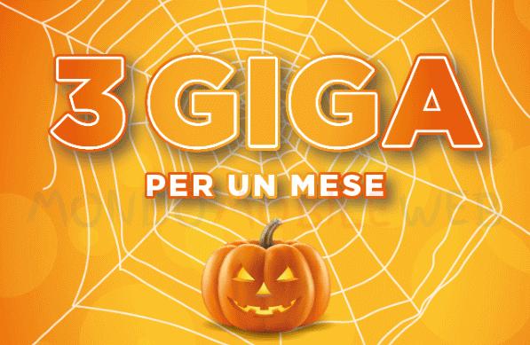 Photo of Wind: ritorna la promozione Ricarica Max per Halloween