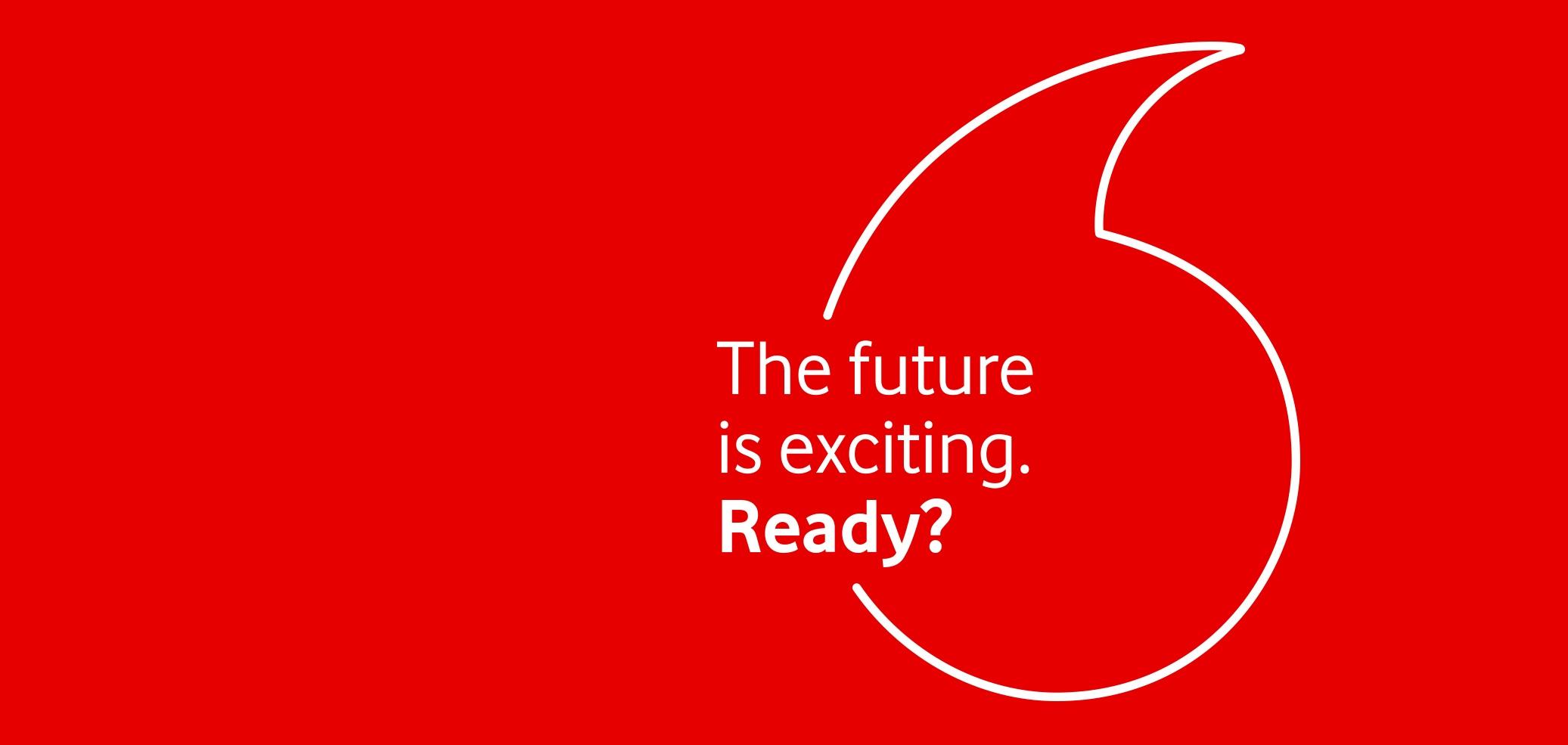 Photo of Vodafone chiede a 13mila persone il loro modo di percepire il futuro