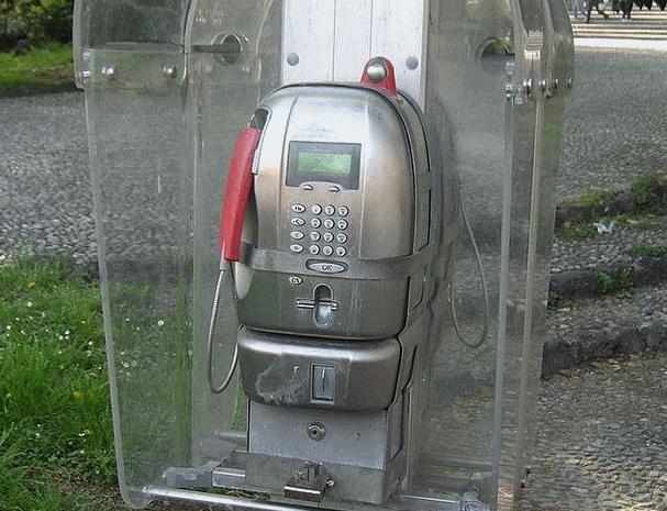 Photo of Lo sconosciuto recente passato delle cabine telefoniche