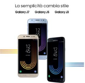 Photo of Wind: nuovi Samsung Galaxy J con rate a partire da 0 euro