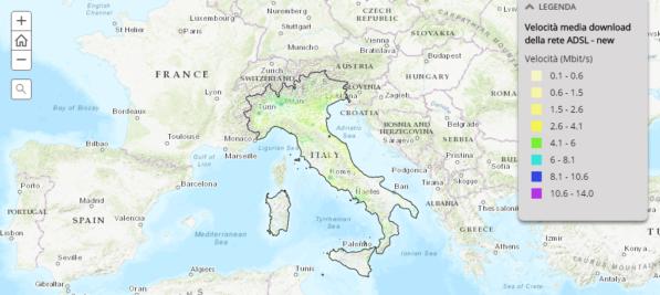 Photo of Agcom: la mappatura delle reti di accesso ad Internet, tra i migliori progetti in Europa