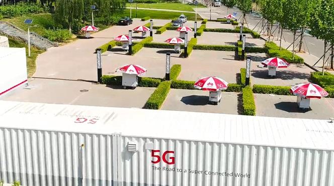 Photo of Huawei: certificati importanti traguardi nel campo del 5G, confermati dai test a Berlino, Pechino e Seoul