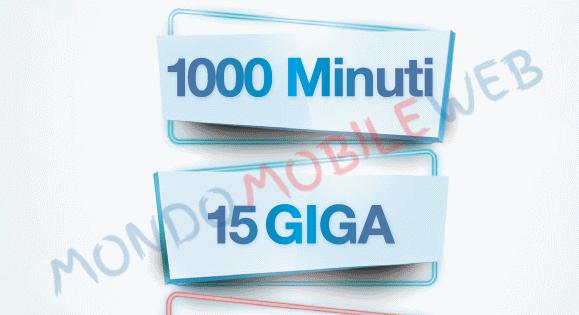 Photo of 3 PLAY GT5 Special: nuova campagna SMS dedicata agli ex clienti Tre fino al 13 Novembre 2017