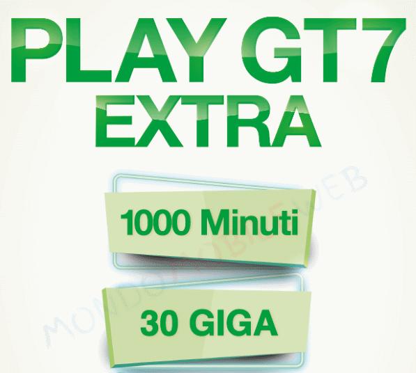 Photo of Anteprima Tre: ultimi giorni per attivare Play GT5 Special, Play GT5 Super e Play G7 Extra