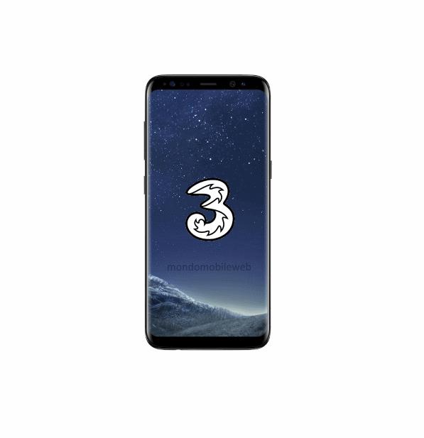 Photo of Tre: dal 12 Marzo 2018 costi e offerte ricaricabili per l'acquisto a rate degli smartphone Samsung
