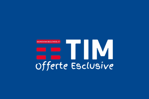 Photo of Tim: fino a nuova comunicazione continuano le offerte esclusive Tim Ten Go 20GB, Tim Super One 32GB, Tim Five Go 10GB e Tim Special Top 5GB