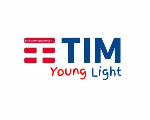 TIM Young XL Powered è attivabile per tutto il mese di ottobre da alcuni utenti selezionati