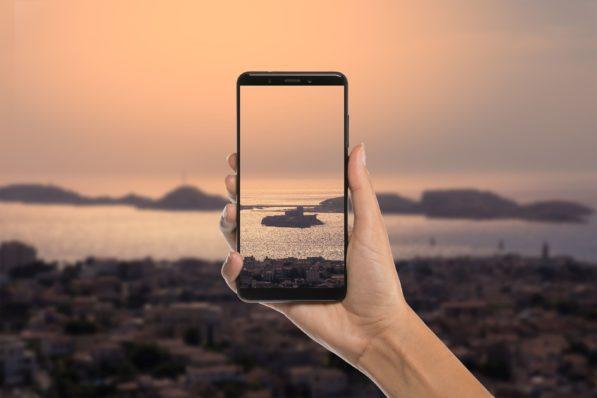 Photo of Wiko propone gli smartphone della gamma View come idee regalo in occasione della Festa della Mamma