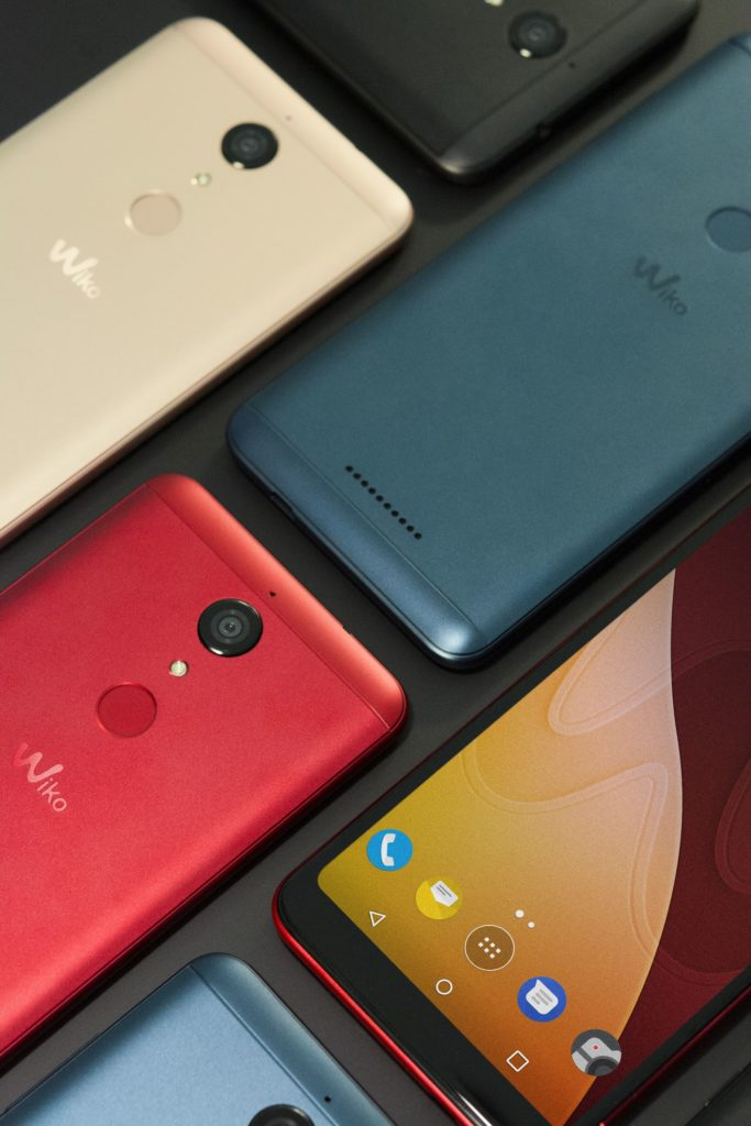Photo of Wiko Tommy e Raimbow Jam 4G ancora disponibili a rate, con le offerte del brand Tre