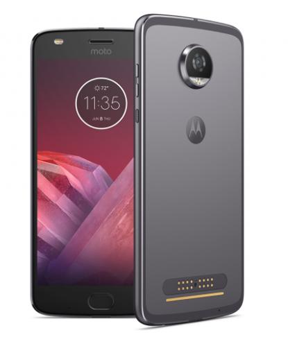 Motorola Vodafone