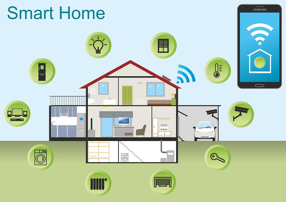 """Photo of Smart Home in rapida crescita, aumenta infatti in Italia la richiesta di soluzioni IoT per la """"Casa Intelligente"""""""