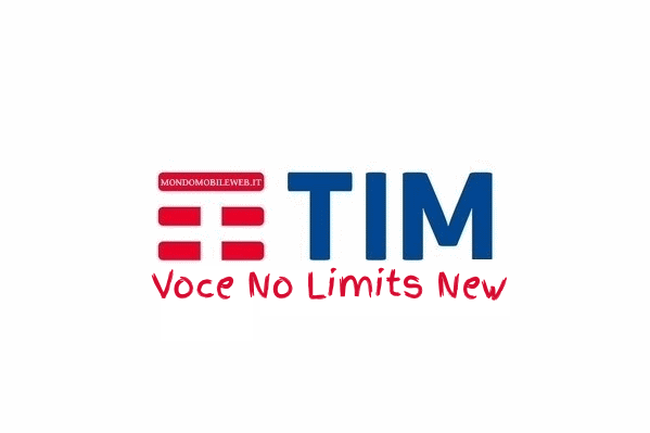 """Photo of Tim: nuova offerta """"ad personam"""" Voce No Limits New con minuti illimitati a 1,90 euro. In più a Napoli si possono anche ricevere 2 Giga ogni 4 settimane"""
