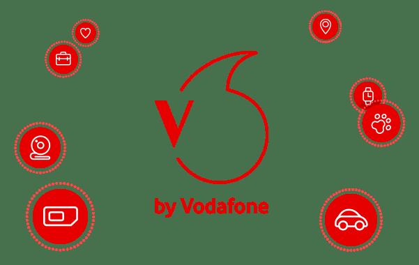 by Vodafone