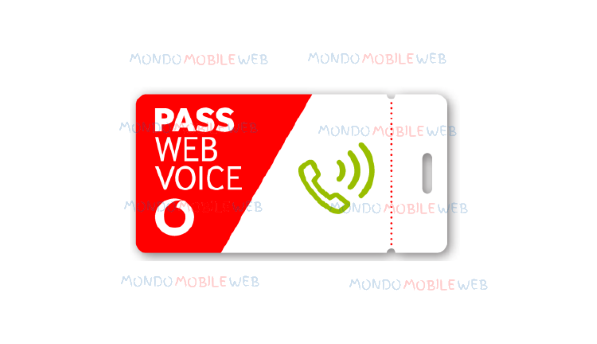 Photo of [Rumors] Vodafone Pass Web Voice: chiami e videochiami tramite Internet Voip senza consumare Giga