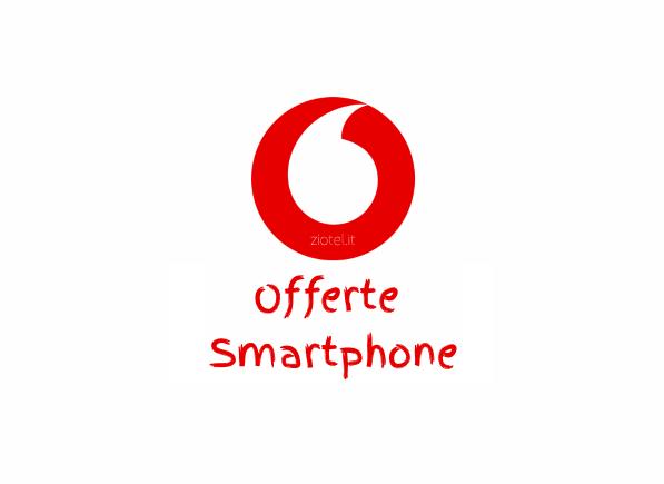 Photo of Vodafone: variazioni e novità su nuovo listino smartphone a rate in partenza 12 Dicembre 2017
