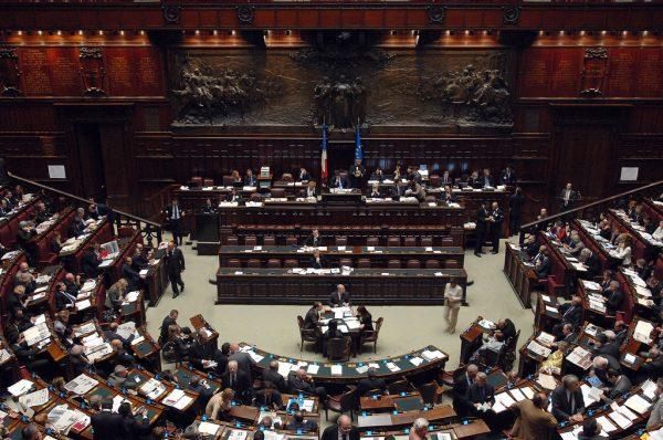 Photo of In senato si discute l'eventuale integrazione della rete. Gli emendamenti e i subemendamenti
