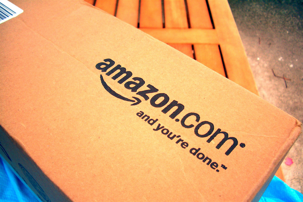 Photo of Amazon: buono sconto di 10 euro per i primi 50.000 nuovi clienti Amazon Prime