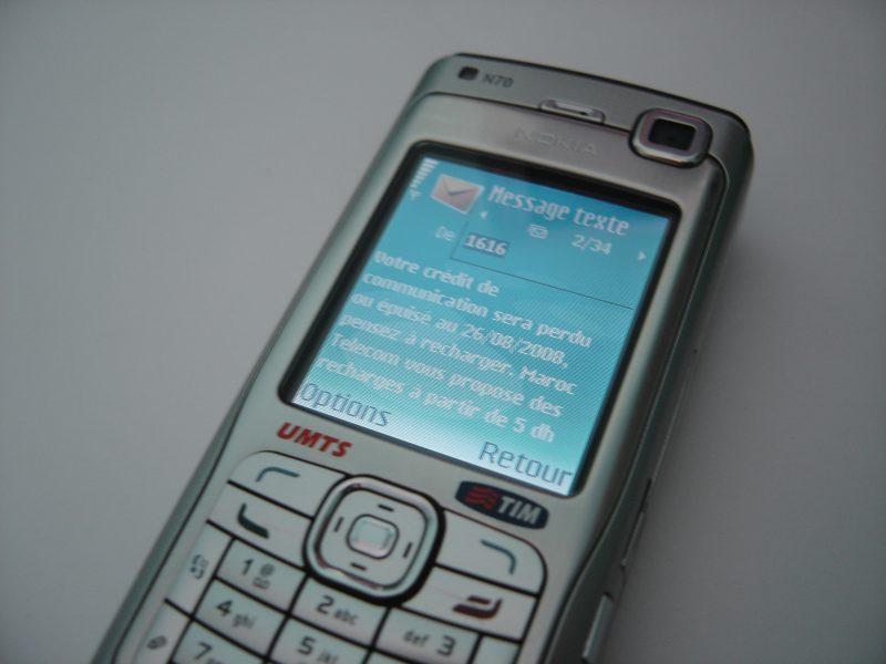 Photo of L'era degli SMS inaugurata quel 3 Dicembre 1992
